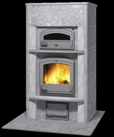Tulikivi Masonry Heater TLU2000/91