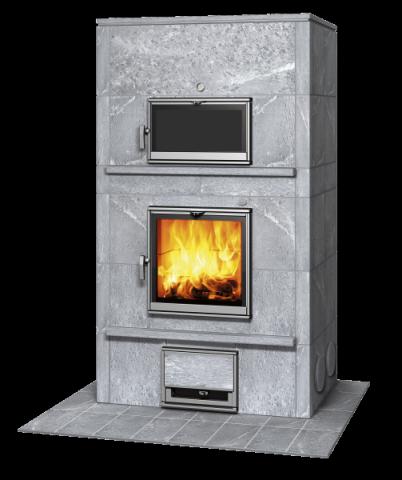 Tulikivi Masonry Heater TLU2000/92