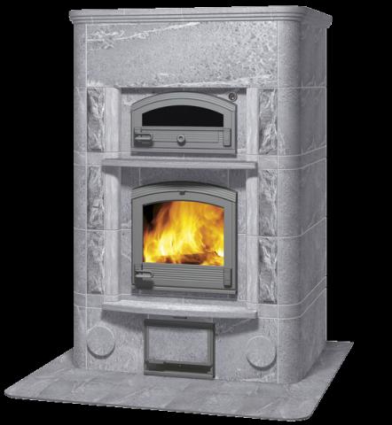 Tulikivi Masonry Heater TLU2450/1