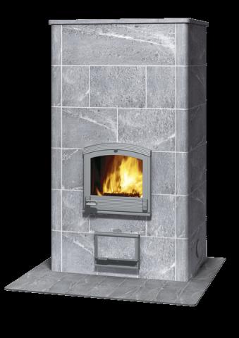 Tulikivi Masonry Heater TTU2700/4
