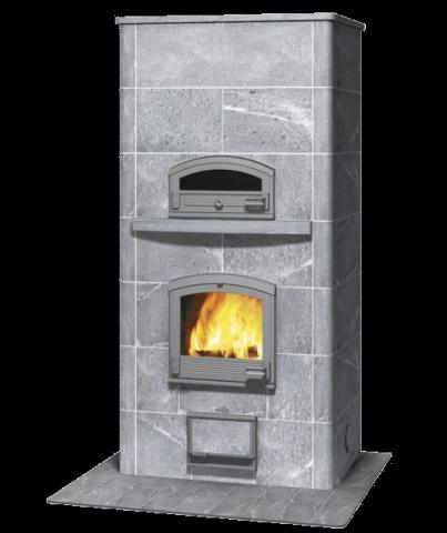 Tulikivi Masonry Heater TTU2700/5