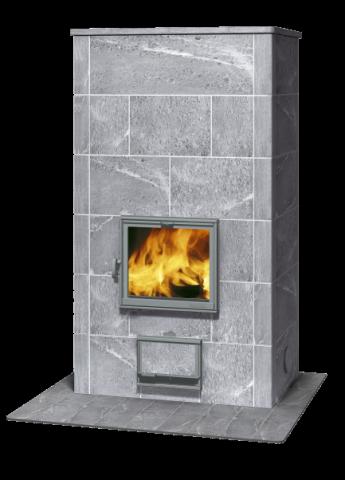 Tulikivi Masonry Heater TTU2700/8