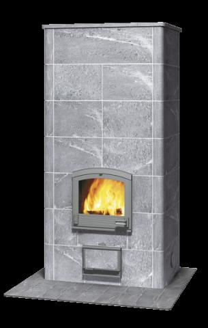 Tulikivi Masonry Heater TTU2700