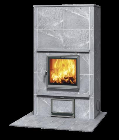 Tulikivi Masonry Heater TU1000T/92