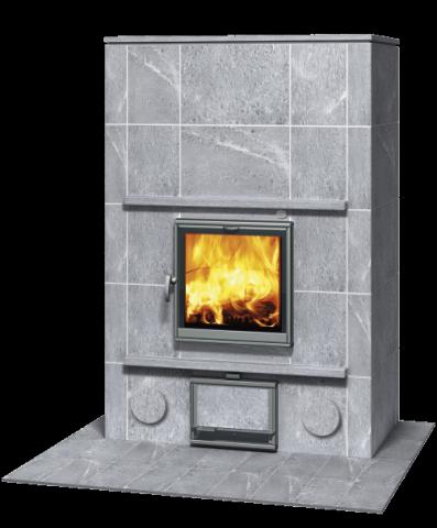 Tulikivi Masonry Heater TU2200T/92