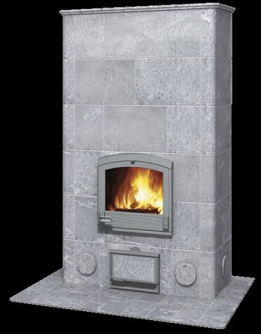 Tulikivi Masonry Heater TU2200T/51
