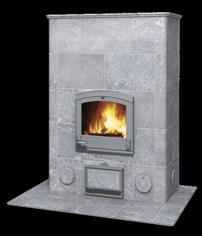 Tulikivi Masonry Heater TU2200T